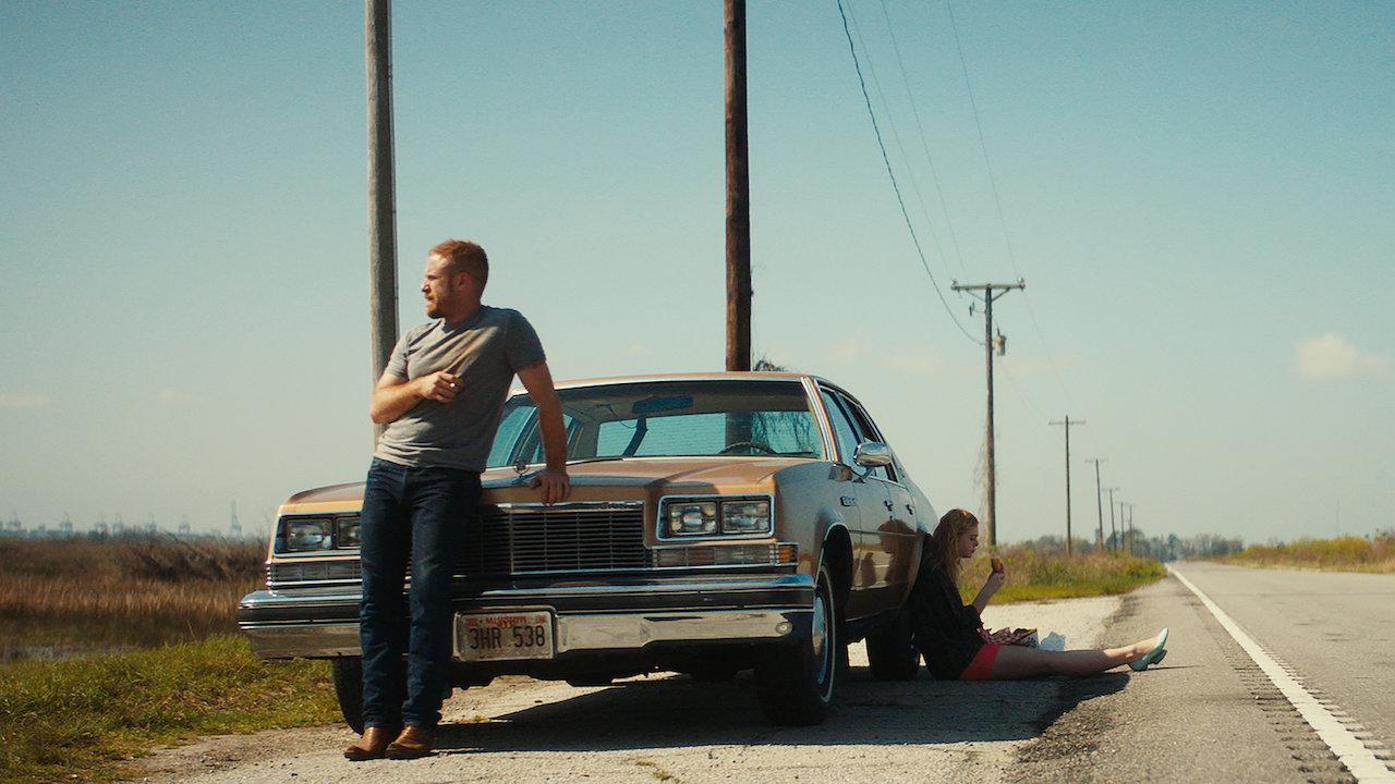 Galveston | Netflix